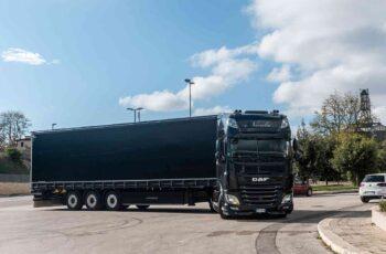Delivery GAA Trasporti