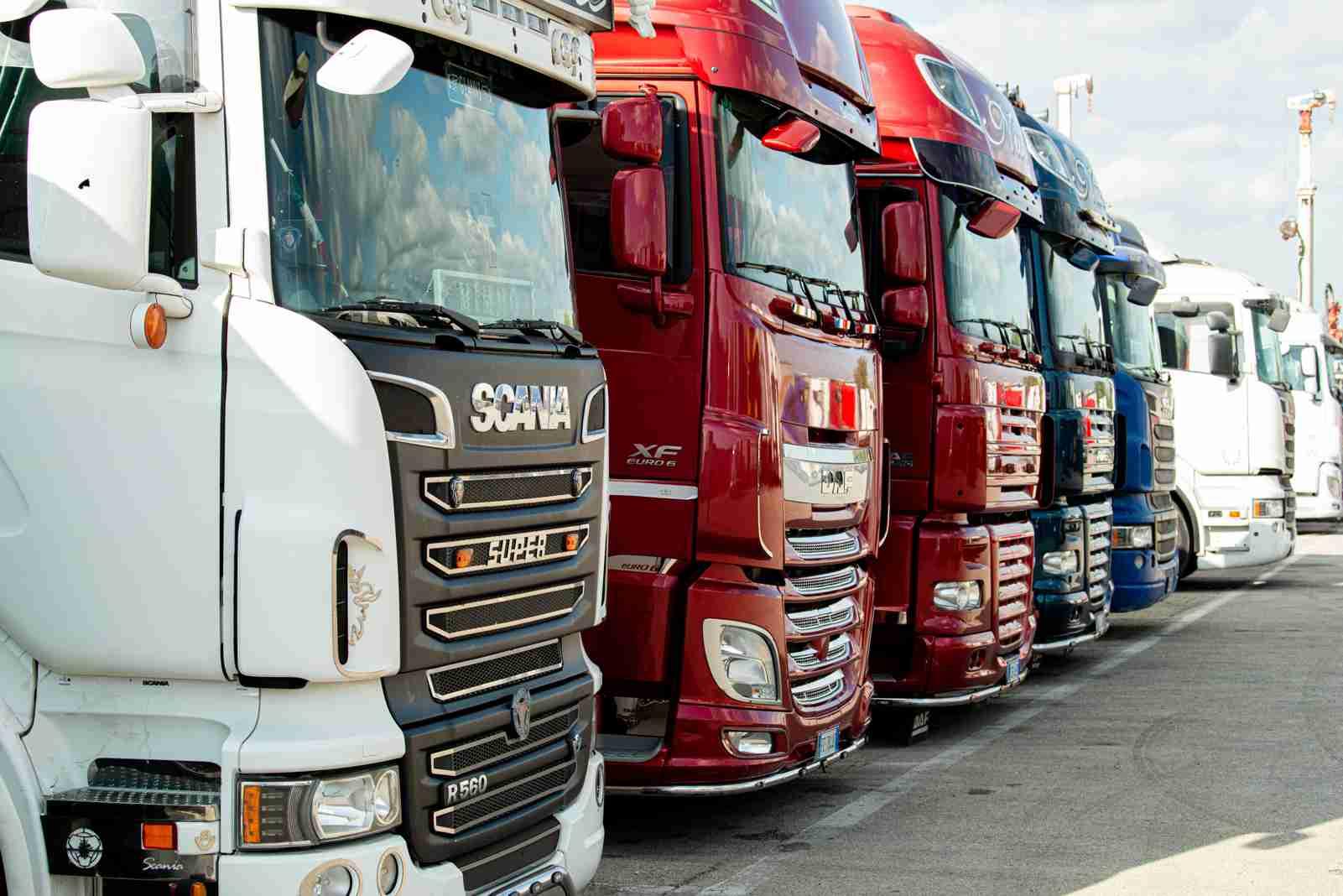 Truck GAA Trasporti